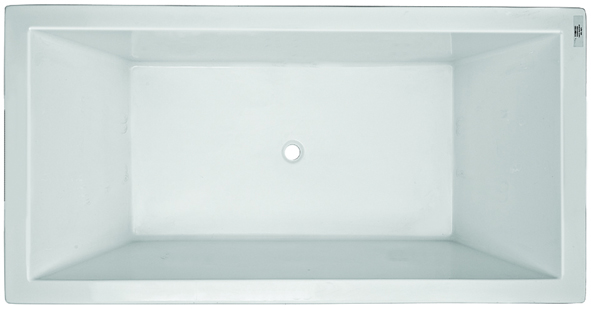 Catolina 1550mm Bath
