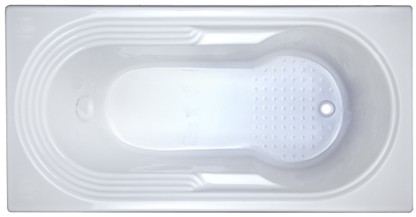 Distincto 1780mm Bath