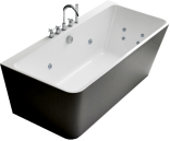 FS37 1700mm 10 Jet Spa Bath