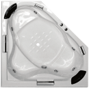 Alhambra 1490mm 07 Jet Spa Bath