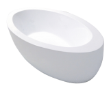 Aplauso 1840mm Bath