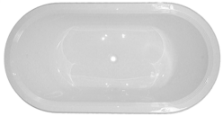 Estella 1820mm Bath