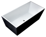 Cubica 1200mm Bath