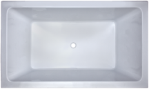 Quadrato 1800mm Bath