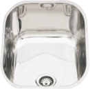 AB440 Pressed Undermount Sink Bowl