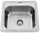 BS450 Bar Sink
