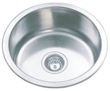 RB430 Round Bowl Sink