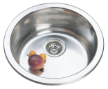 RB500 Round Bowl Sink