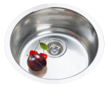 RBU450 Round Bowl Sink (Undermount)